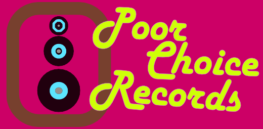 Poor Choice Records Logo